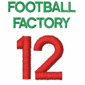 Polo Football Factory 12 Black