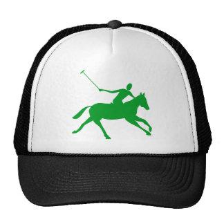 Polo - Grass Green Trucker Hat