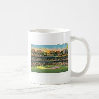 Polo Grounds, New York City Coffee Mug