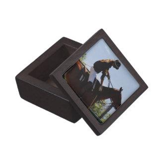 Polo Horse Premium Trinket Box