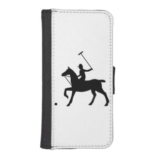 polo icon phone wallets
