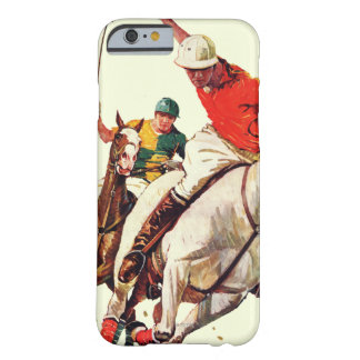 Polo Match Barely There iPhone 6 Case