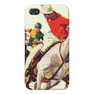Polo Match Covers For iPhone 4