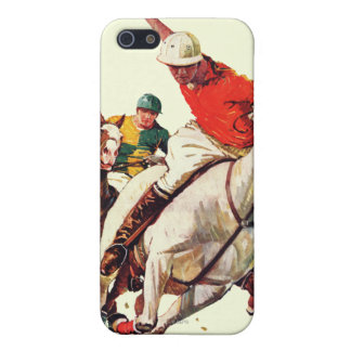 Polo Match iPhone SE/5/5s Case