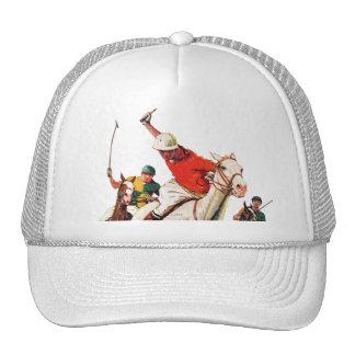 Polo Match Trucker Hat