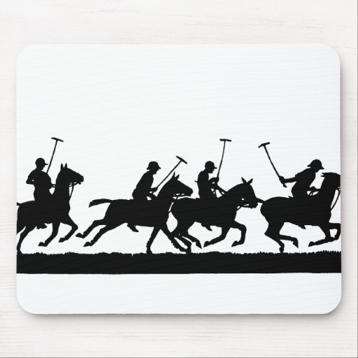Polo Mouse Pads