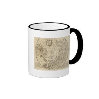 Polo Norte 2 Taza De Café