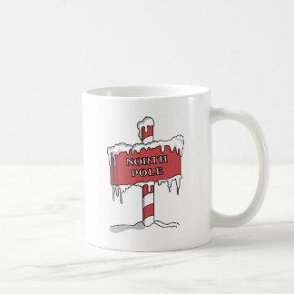 Polo Norte Taza De Café