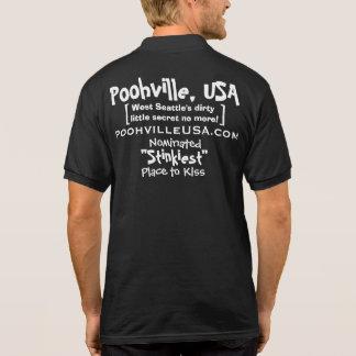Polo oficial 2,0 para Poohville, los E.E.U.U.