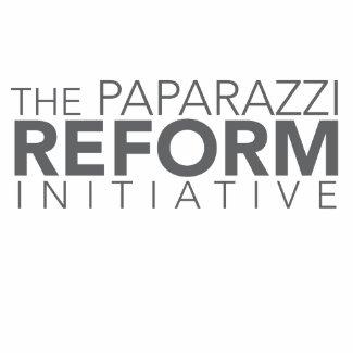 Polo - Paparazzi Reform Initiative logo shirt