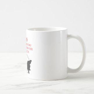 POLO player joke Coffee Mug