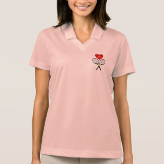 Polo Shirt - Tennis