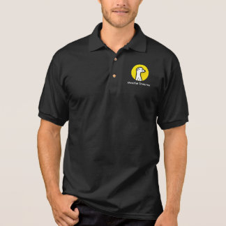 Polo Style MeerKat Streamer Shirt