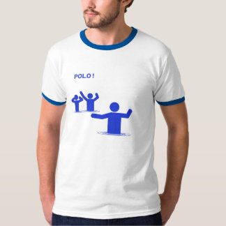 Polo! Tee Shirt