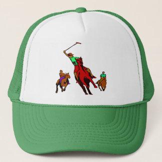 POLO TRUCKER HAT