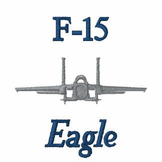 Polo W/F-15 del golf e indicativo