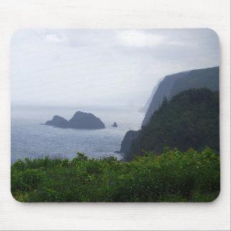 Pololu Valley Lookout, Hawaii, Mousepad