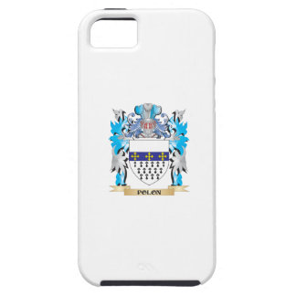 Polon Coat of Arms - Family Crest iPhone 5 Cover