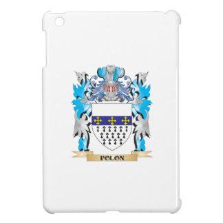 Polon Coat of Arms - Family Crest iPad Mini Covers