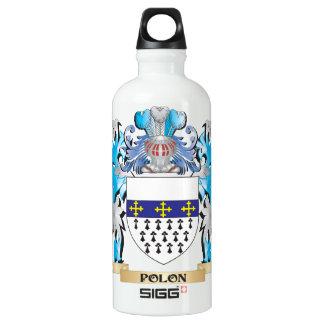Polon Coat of Arms - Family Crest SIGG Traveler 0.6L Water Bottle