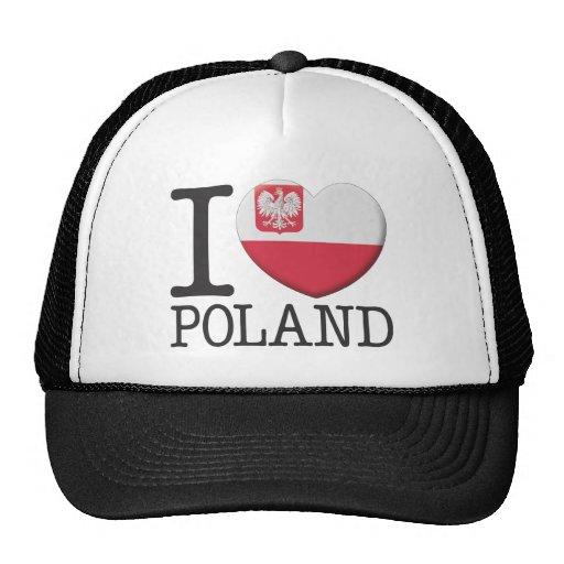 Polonia 2 gorros