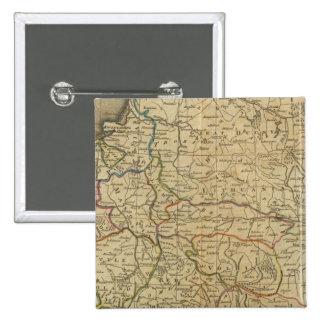 Polonia 4 pin cuadrado