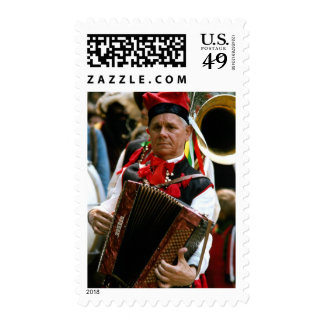 Polonia 54 sellos