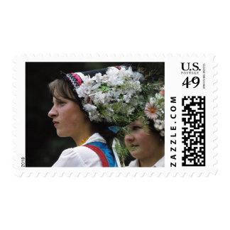 Polonia 98 sello