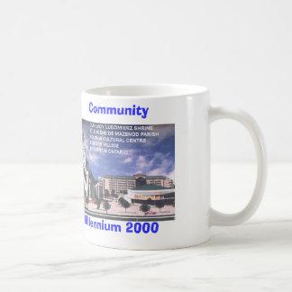 Polonia Coffee Mug