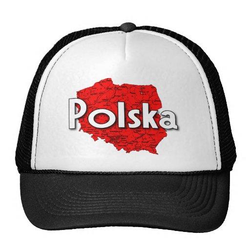 Polonia Gorros
