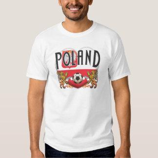Polonia para siempre camisas