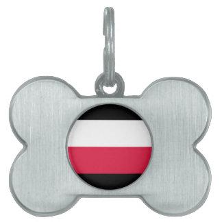 Polonia Placa Mascota