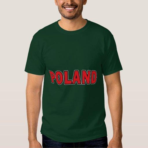 Polonia Polera