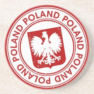 Polonia Posavasos Manualidades