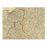 Polonia, Prusia 3 Postal