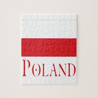 Polonia Puzzle