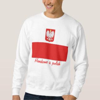 Polonia Suéter