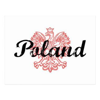 Polonia Tarjetas Postales