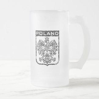 Polonia Tazas