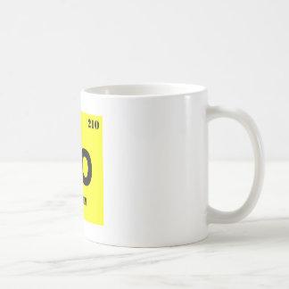 Polonium Mug