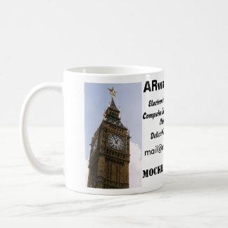 Polonium Tea Mug