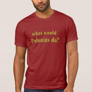 Polonius T-Shirt
