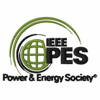 Polos bordados de las señoras del PES de IEEE