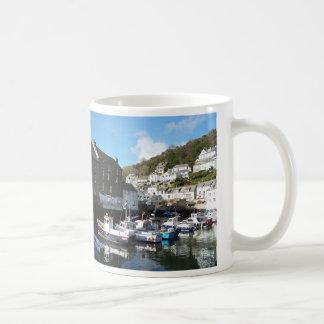 Polperro Cornwall England Mug