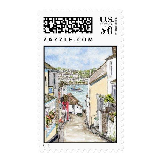 'Polruan' Postage