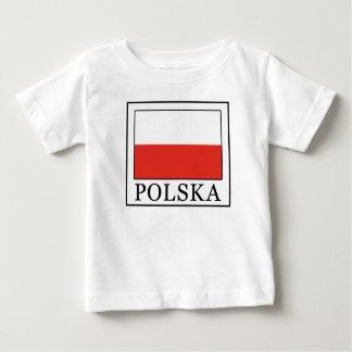 Polska Baby T-Shirt