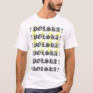 POLSKA BASS Teeshirt T-Shirt