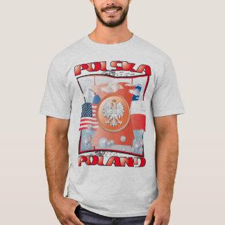 Polska Bubble T-Shirt