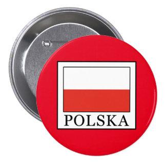 Polska Button