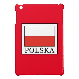 Polska Case For The iPad Mini